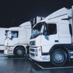 中古トラック販売利用の際は走行距離で寿命をチェック