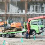 中古トラック「重機運搬車」の特徴と販売価格の相場