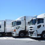 中古トラック販売を利用するなら積載量に注意